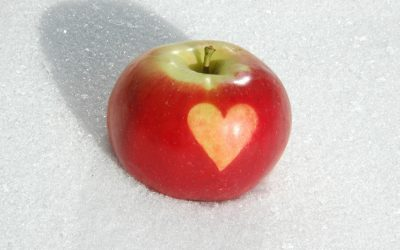 Ein fruchtiger Valentinsgruß
